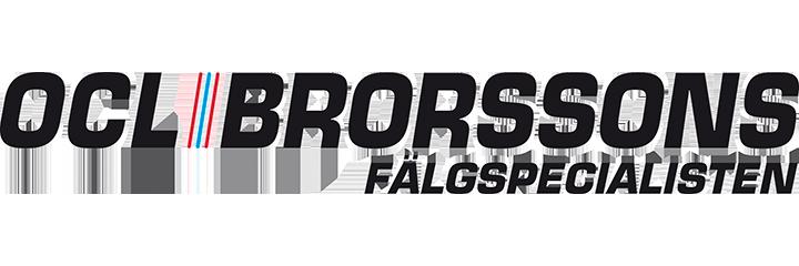 ocl-brorssons logotyp